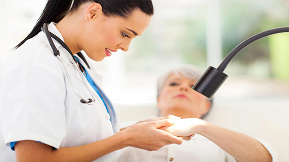 Dermatology Female Residents Is Required
